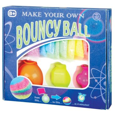 Make Your Own Bouncy Ball Kit 799