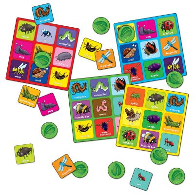 Image 2 of Little Bug Bingo Mini Orchard Game  (£4.99)