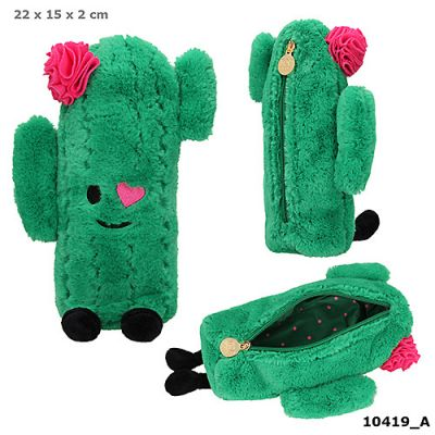 Cactus Pencil Case (£9.99)