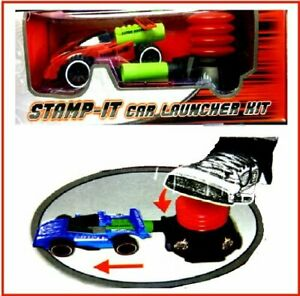 Stamp It Car Launcher (£5.99)