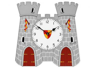 Castle Clock was £19.99 (£12.99)