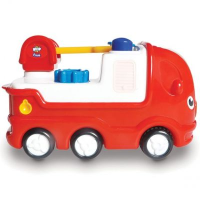 Image 2 of Ernie Fire Engine - Wow (£21.99)