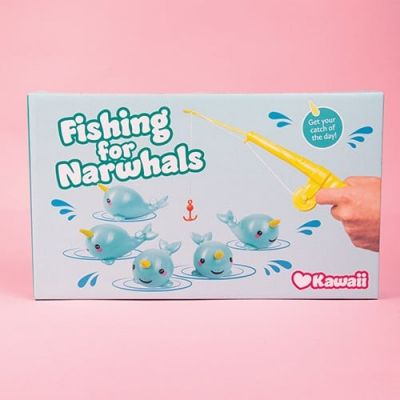 Fishing For Narwhals (£6.99)