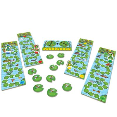 Image 2 of Frog Party (£10.99)