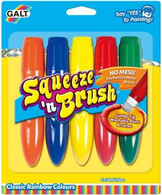 Squeeze n Brush - Galt (£4.99)
