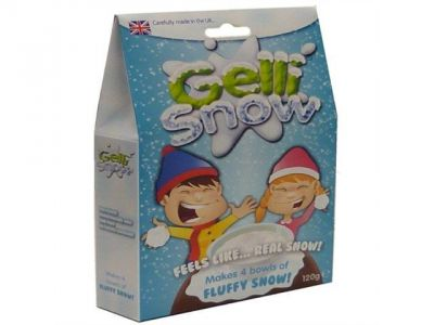 Image 1 of Gelli Snow was £5.99 now £4.25 (£4.25)