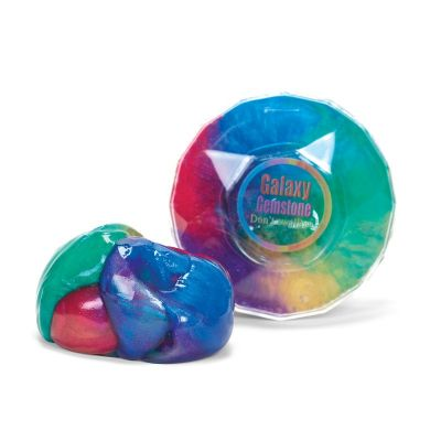 Image 2 of Galaxy Goo Gemstone Putty (£1.50)