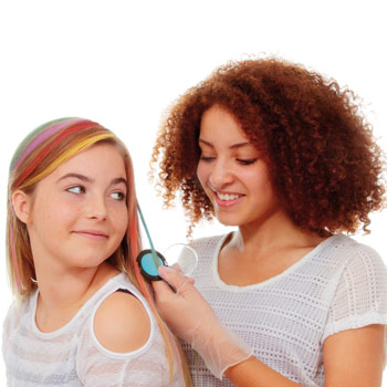 Image 3 of Fab Lab Hairlights was £11.99 (£9.99)