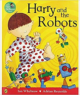 Harry and The Robots (£3.99)