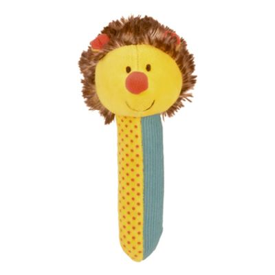 Hedgehog Squeakaboo (£6.99)