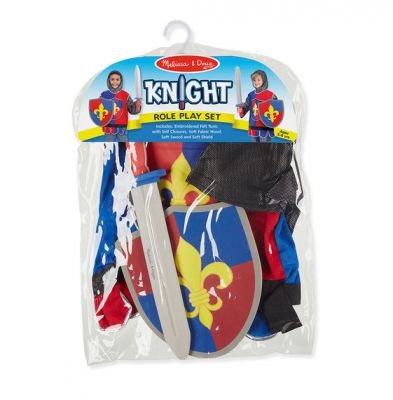 Image 1 of Knight Costume - Melissa and Doug (£19.99)