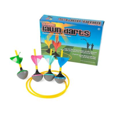 Image 1 of Classic Lawn Darts (£12.99)