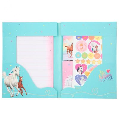 Image 2 of Miss Melody Letter Set  (£7.99)