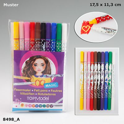 Top Model Magic Markers (£7.25)