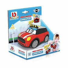 BB Junior Mini Laugh and Play (£12.99)