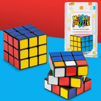 Image 1 of Muddle Puzzle  (£5.99)