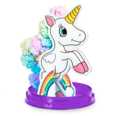 Image 2 of Magic Growing Unicorn (£4.75)