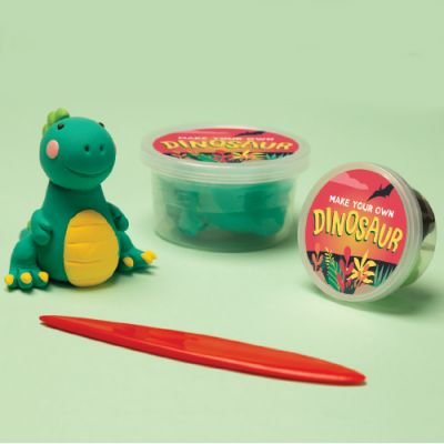 Image 2 of Make Your Own Dinosaur -  Was £5.99 now £3.99  (£3.99)