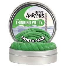 Crazy Aaron's Putty - North Pole Limited Edition (£14.99)