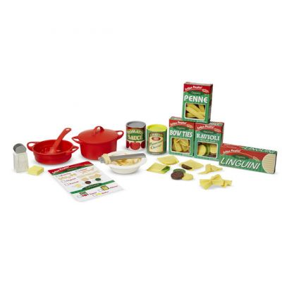 Image 3 of Pasta Role Play - Melissa and Doug  (£19.99)