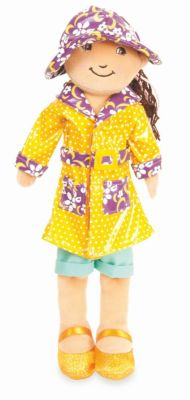 Image 2 of Groovy Girls Rainy Day Outfit - Was £8.99 now £6.99! (£6.99)