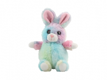 Rainbow Bunny - Soft (£5.99)