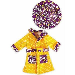 Groovy Girls Rainy Day Outfit - Was £8.99 now £6.99! (£6.99)