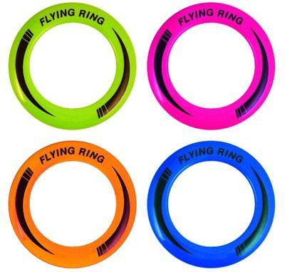 Pink Flying Ring (£1.50)