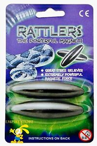 Rattlers Powerful Magnets (£1.99)