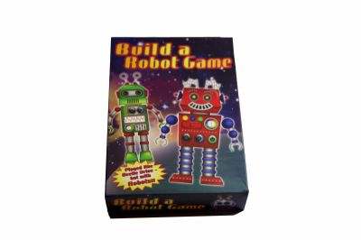 Build a Robot Game (£8.99)