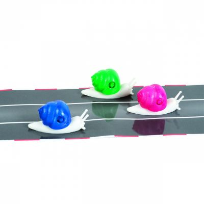 Image 2 of Racing Snails  (£5.99)