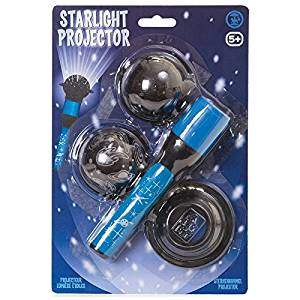 Image 1 of Starlight Projector Torch  (£7.99)