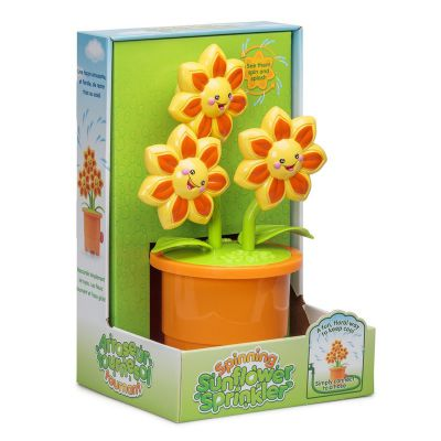 Image 1 of Spinning Sunflower Sprinkler Was £12.99 now £9.99  (£9.99)