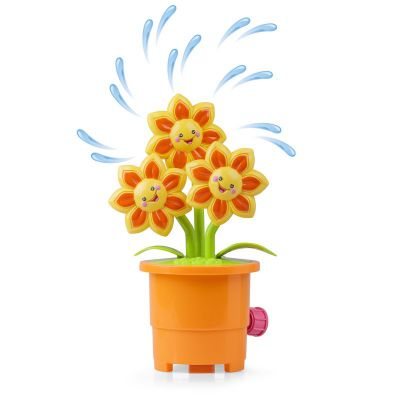 Image 2 of Spinning Sunflower Sprinkler Was £12.99 now £9.99  (£9.99)