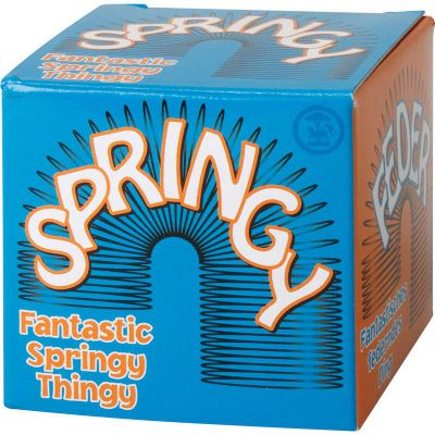 Image 1 of Springy (£4.99)