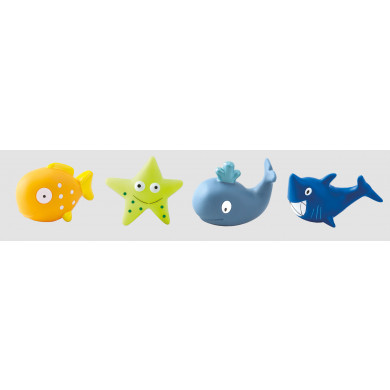 Image 2 of Squigglers Softie Water Squirters (£6.99)