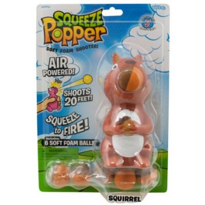 Squirrel Popper (£8.99)