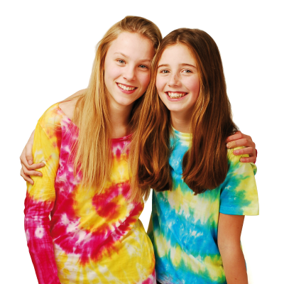 Image 2 of Designer Tie Dye Kit - Fab Lab (£11.99)