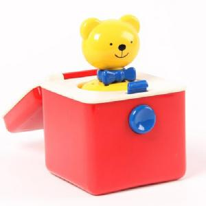 Image 2 of Ted in a Box Ambi Toys (£14.99)