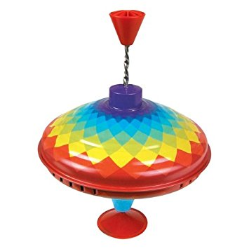Image 2 of Humming Top  (£16.99)