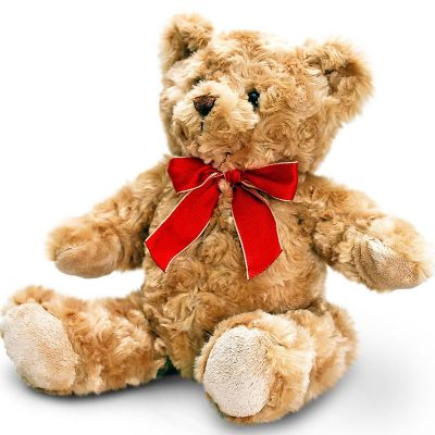 Traditional Teddy Bear (£9.99)