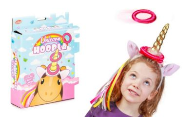 Unicorn Hoopla - Was £11.99 now £9.99 (£9.99)