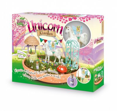 Unicorn Garden - Interplay (£21.99)