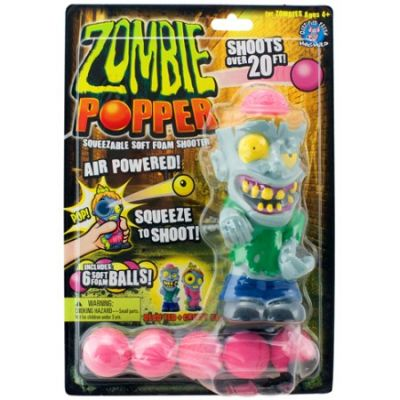Image 1 of Zombie Popper  (£8.99)